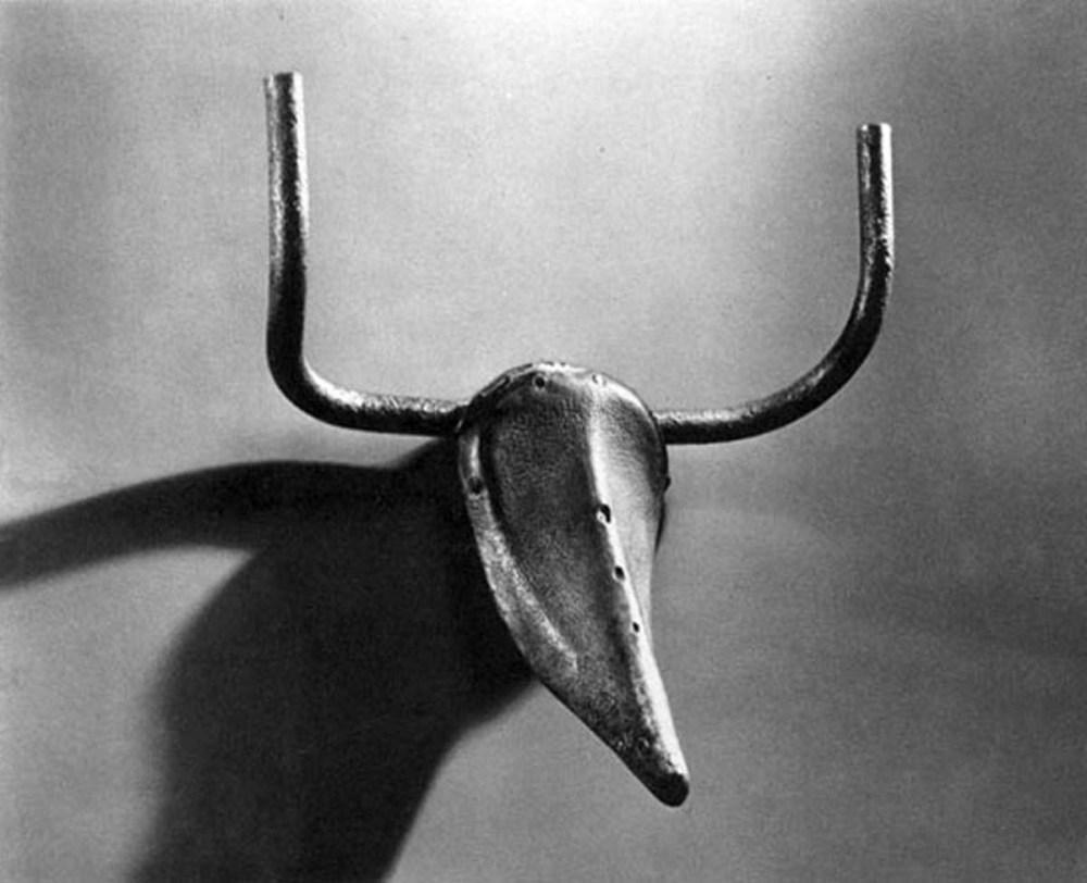 piccasso sculpture