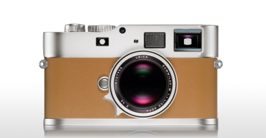 Limited special edition The Leica M9-P Edition Hermès-1