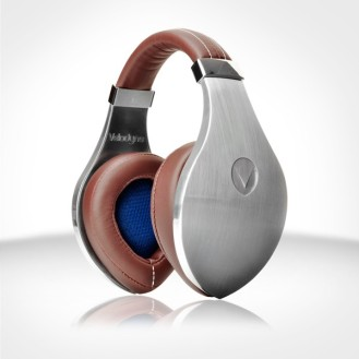 vTrue Studio Headphones-1