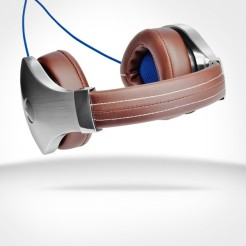vTrue Studio Headphones-5